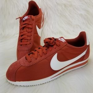 NEW NIKE CLASSIC CORTEZ NYLON SNEAKERS SHOES 9.5